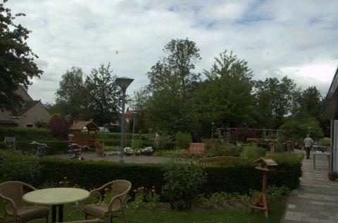 Nationale Tuinweek Stadslandbouw. Groei en Bloei i.s.m. NVG Platform Duurzaamheid Dordrecht