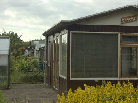 Het Vlijpark - Vereniging voor Natuurlijk Tuinieren