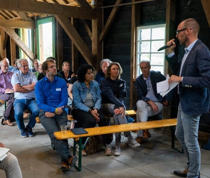 Voedselfamilies Zuid-Holland