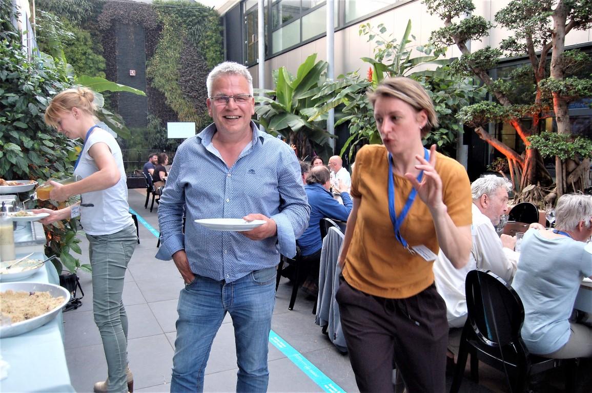 Voedselfamilies Zuid-Holland van start