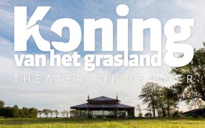 Koning van het Grasland | Boer Burger Dialogen