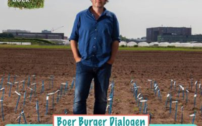 'Planet' Symposium │Boer Burger Diologen