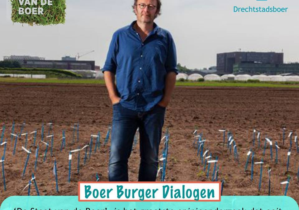 'Planet' Symposium │Boer Burger Diologen
