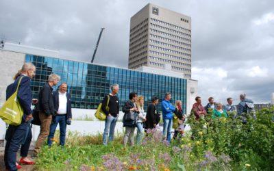 'People'-Handelsmissie | Boer Burger Dialogen