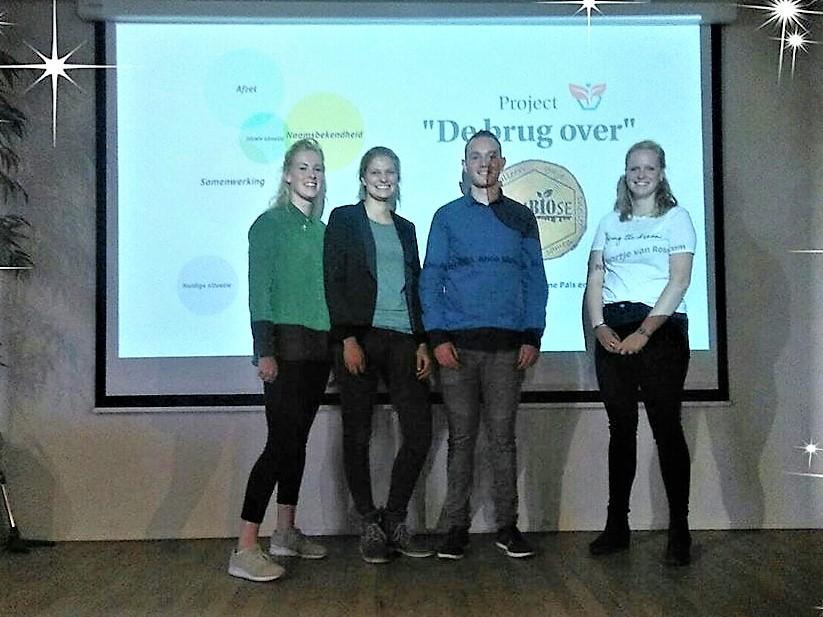 HAS-onderzoek korte keten Alblasserwaard-Dordrecht: De Brug Over