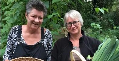 Dochters van Dordrecht Nominatie Drechtstadsboer(in)