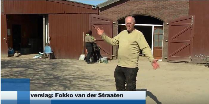 Zorgboer Corstiaan den Boer van zorgboerderij De Zuidpunt Wat is nou eigenlijk een zorgboerderij?