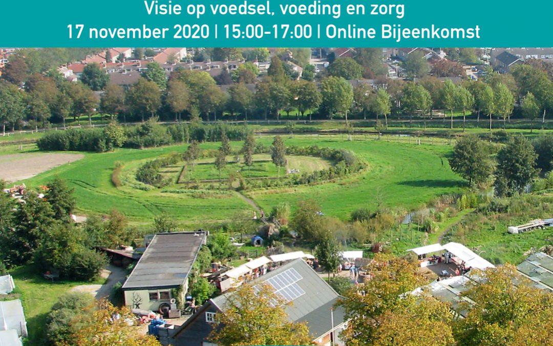 Webinar Gezond Lokaal Gelderland
