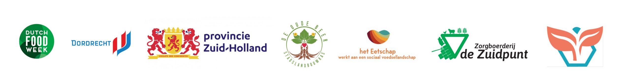 stadslandbouw tour logos